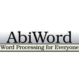AbiWord logo icon