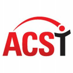 ACS logo icon