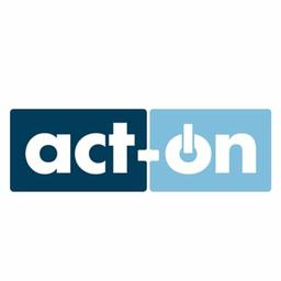 Act-On logo icon