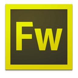 Adobe Fireworks logo icon