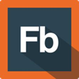 Adobe Flash Builder logo icon