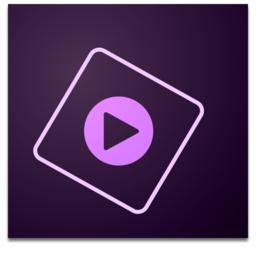 Adobe Premiere Elements logo icon