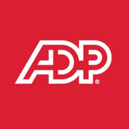 ADP RUN logo icon
