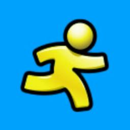 AIM logo icon