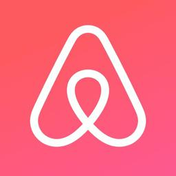 Airbnb logo icon
