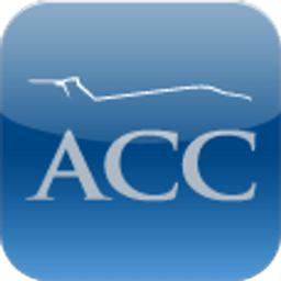 Aircraft Cost Calculator logo icon