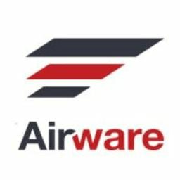 AirWare logo icon