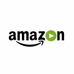 Amazon Video logo icon