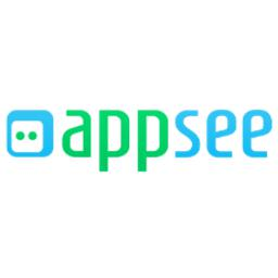 Appsee Mobile Analytics logo icon