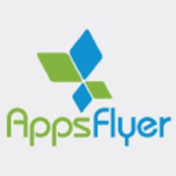 AppsFlyer logo icon