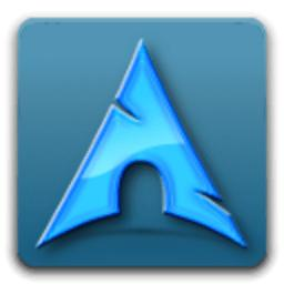 Arch Linux logo icon
