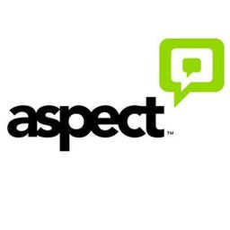 Aspect Workforce Management logo icon