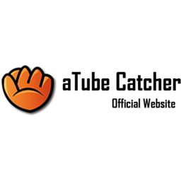 aTube Catcher logo icon