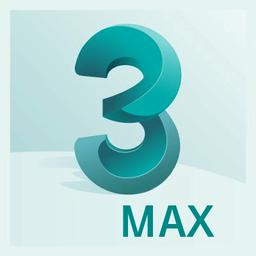 Autodesk 3ds Max logo icon