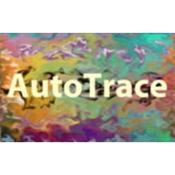 AutoTrace logo icon