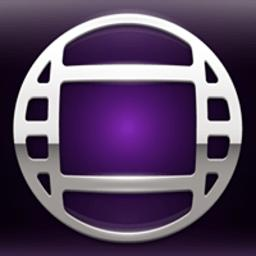 Avid Media Composer logo icon