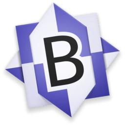 BBEdit logo icon