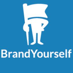 BrandYourself logo icon