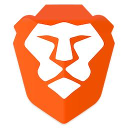 Brave Browser logo icon