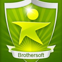 Brothersoft logo icon