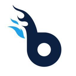 BuildFire logo icon