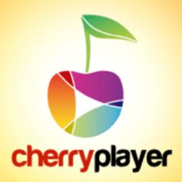 CherryPlayer logo icon