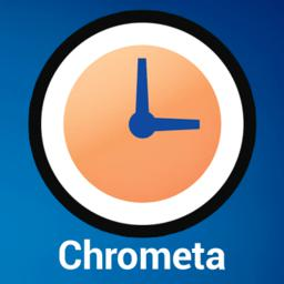 Chrometa logo icon