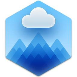 CloudMounter logo icon