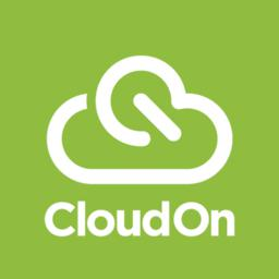 CloudOn logo icon