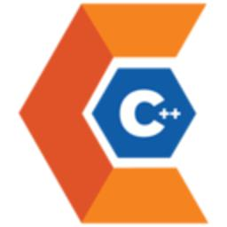 CodePorting.Native Cs2Cpp logo icon
