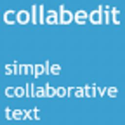 collabedit logo icon
