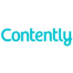 Contently logo icon
