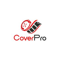 CoverPro logo icon