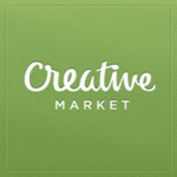 Creative Market logo icon