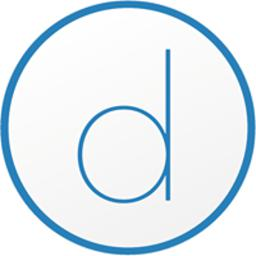 Duet Display logo icon