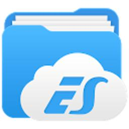 ES File Explorer logo icon