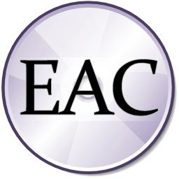 Exact Audio Copy logo icon