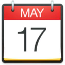 Fantastical 2 logo icon