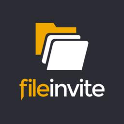 FileInvite logo icon