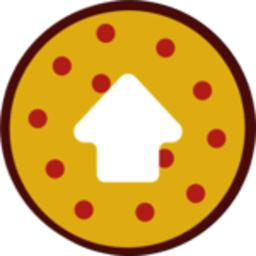 FilePizza logo icon