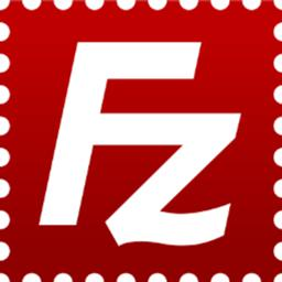 FileZilla logo icon