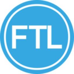 FindThatLead logo icon