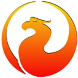 Firebird logo icon