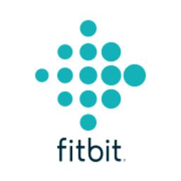 fitbit logo icon