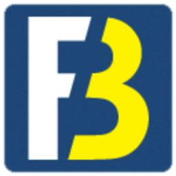 Flairbuilder logo icon