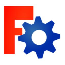 FreeCAD logo icon