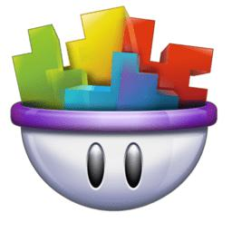 Gamesalad logo icon