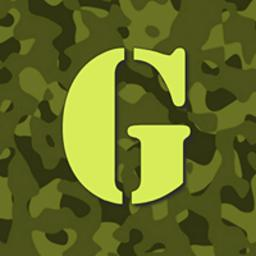 Guerrilla Mail logo icon
