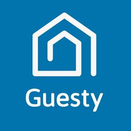 Guesty logo icon