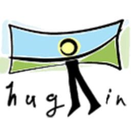 Hugin logo icon